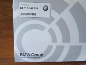 BMW CABIN FILTER (2009 328i)