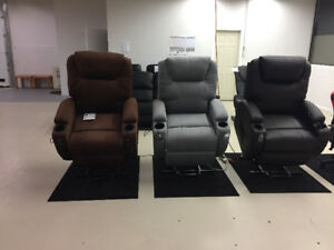 Electric Lift Chair - Recliner - Clearance SALE