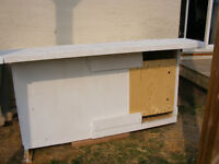 Insulated Dog House for Sale