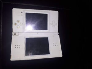 Nintendo DS for parts