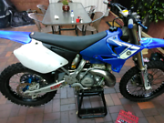 2008 yz250 Thirroul Wollongong Area Preview