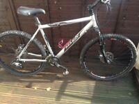 Mountai bike