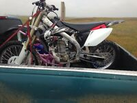 Crf 450 for sale