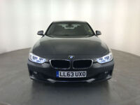 2014 BMW 325D SE AUTOMATIC DIESEL SALOON 218 BHP 1 OWNER SERVICE HISTORY FINANCE