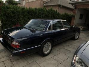 2000 Jaguar XJ8 V8