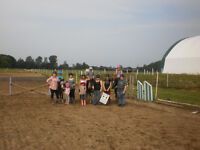 Horse riding for kids 4+yrs old IN London