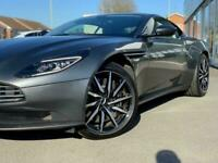 2019 Aston Martin DB11 V8 2dr Touchtronic Automatic Petrol Coupe