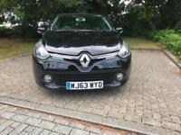 Renault Clio 1.5TD ( 90bhp ) ( Media ENERGY 2013MY Dynamique S