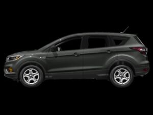 2019 Ford Escape 	 SE FWD  - Package