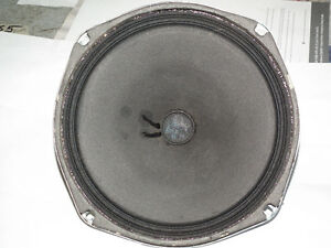8 IN. MARSLAND  LINEAR  B  LOUDSPEAKERS  NEW . Windsor Region Ontario image 5