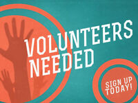 Volunteers Needed at Community Clothing Assistance