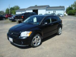 2008 DODGE CALIBER SXT 4DR $3300 TAX IN CHANGED INTO UR NAME