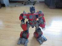 4 Robot Transformers to sell all for $20 or $7 each