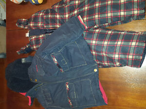 Boys size 2T clothes