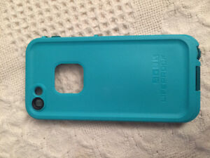 Lifeproof iPhone 5S case for sale only $15