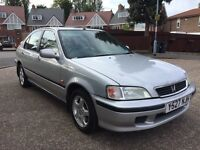HONDA CIVIC 1.4 SPORT LONG MOT DRIVES EXCELLENT