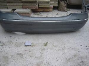 2004 c230 rear bumper London Ontario image 5
