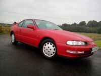 Honda Prelude 2.0 Automatic 1. Lady Owner from New