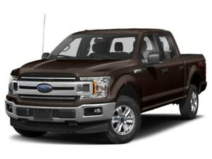 2019 Ford F-150 LARIAT*502a Chrome Pkg. 2.7L*