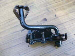 POLARIS  REAR FOOT BRAKE PEDAL LEVER