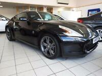 2011 Nissan 370Z 3.7 V6 [328] GT 3dr 3 door Coupe