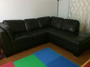 400 $ - Sofa sectionnel