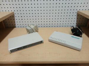 Micronet SP243A 10 Base -T Etherhub Workgroup 9-PORT with BNC Kitchener / Waterloo Kitchener Area image 5