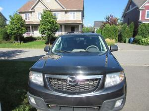 2010 Mazda Tribute Autre
