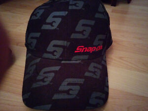 Casquette Snap On