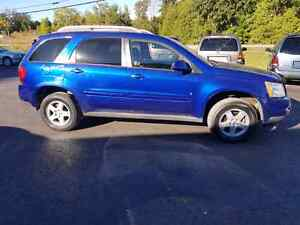 2007 pontiac torrent 134k  cert e-tested we finance Belleville Belleville Area image 3