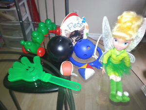 LARGE LOT BABY/CHILD TOYS/Animals- Nonsmoking/no pets! Deals...