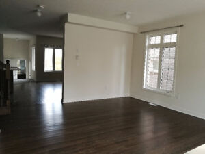 Brand new house w/ brand new appliance in Markham for lease