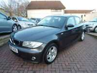 2005 BMW 1 Series 1.6 116i Sport 5dr