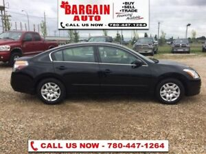 2012 Nissan Altima 2.5 S  -  Power Windows -  Power Doors