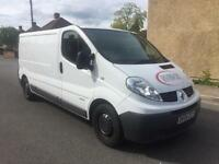 2008 Renault Trafic 2.0TD LL29dCi 115