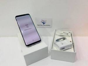 Galaxy S8 64GB Gold / Orchid Grey Warranty Tax Invoice Surfers Paradise Gold Coast City Preview