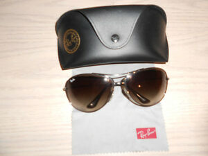 Authentic Ray Ban Sunglasses RB 3293