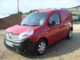 Renault Kangoo 1.5dCi Phase II eco2 ( s/s ) ML19 dCi 75 IN RED