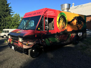 Food Trucks For Sale (lowest price in Canada)