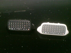 Two XBOX CHAT PADS* Two for $6