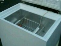 ELECTROLUX CHEST FREEZER 197 LITRES DELIVERY AVAILABLE
