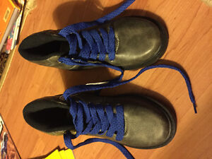 Brand New Size 2 Boys Boots