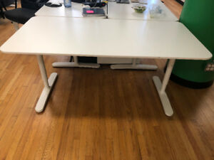 IKEA Bekant Desks in great condition! Black or white.