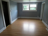 FORT ERIE- Main Floor 2 bedroom apartment available now