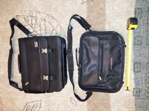 Office case 16 x 13 inch.  It has many compartments. New, never