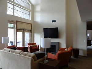 Revelstoke Mountain Resort - Penthouse Condo