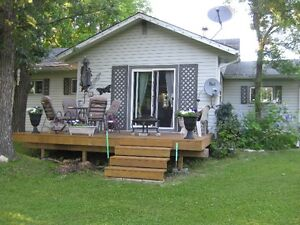 Shared Accomadations for a Country Home in Komarno, Mb