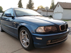 BMW 330CI 2001 Sports Package $5000 OBO