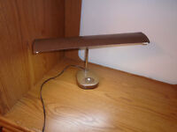 Lamp  High 12 +   inches    $5 **