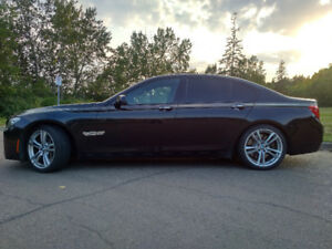 2011BMW 750i*M SPORT**WARRANTY**TURBO*400HP*EVERY PACKAGE/OPTION
